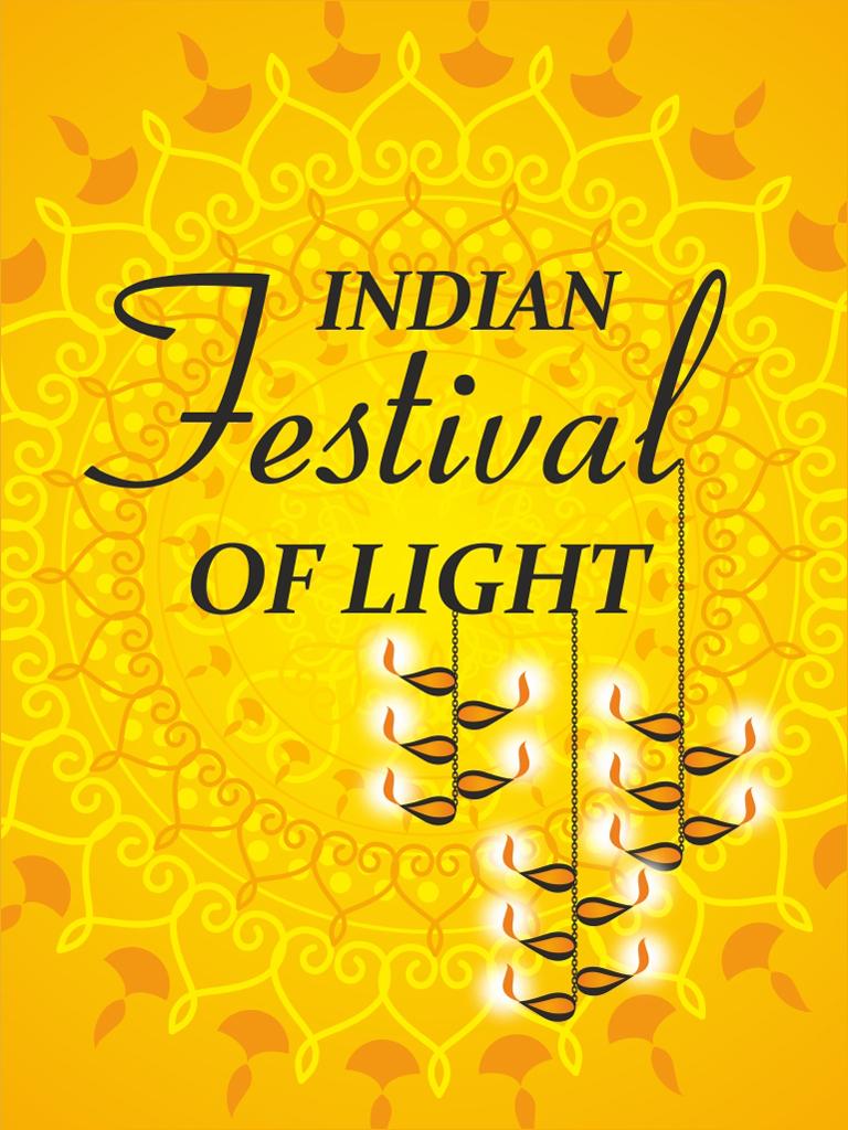 Indian Festival of light