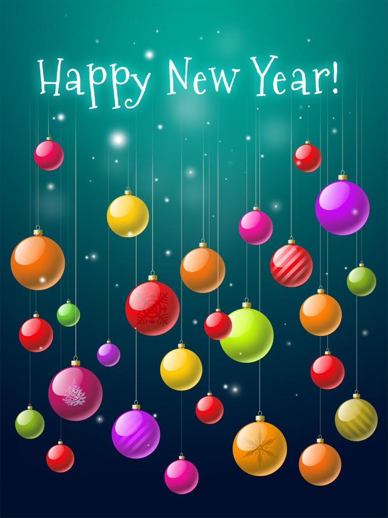 New Years