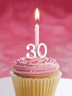 30 Cupcake