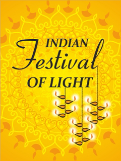 Indian Festival of light