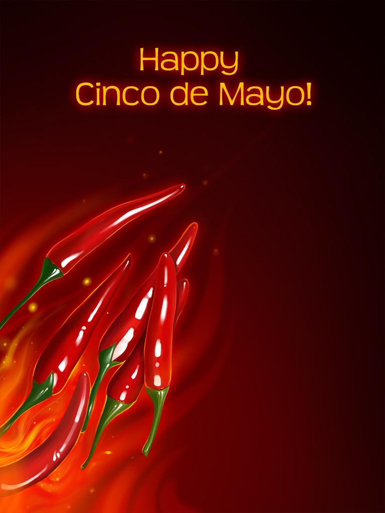 Red Hot Cinco de Mayo